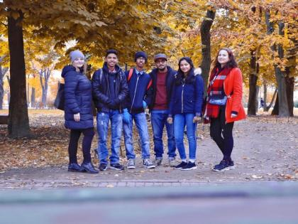 ADYPU students grab 'Super Dream' and 'Dream' offers in campus placements despite the Covid19 pandemic | ADYPU students grab 'Super Dream' and 'Dream' offers in campus placements despite the Covid19 pandemic