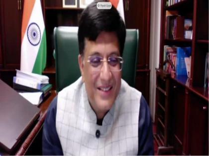 "We are rewriting destiny, future of Railways by working on ""5 mantras"": Piyush Goyal | We are rewriting destiny, future of Railways by working on ""5 mantras"": Piyush Goyal"