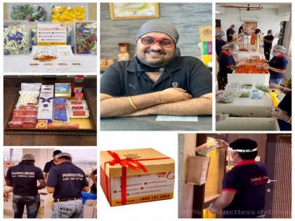 Prabhuji Online raises funds in pre-series A round from Singapore and India based Marquee Angel Investors to fuel expansion plans | Prabhuji Online raises funds in pre-series A round from Singapore and India based Marquee Angel Investors to fuel expansion plans