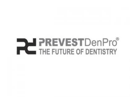 Renowned dental materials manufacturer Prevest DenPro Limited's IPO to open on BSE SME platform on 15th Sept | Renowned dental materials manufacturer Prevest DenPro Limited's IPO to open on BSE SME platform on 15th Sept