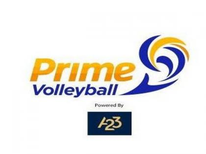 Game will go to another level: PV Ramana on launch of Prime Volleyball League   Game will go to another level: PV Ramana on launch of Prime Volleyball League