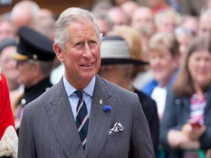 Prince Charles pays tribute to Philip says he was 'a very special person' | Prince Charles pays tribute to Philip says he was 'a very special person'