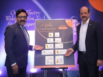 Orient Electric launches new modular switch range | Orient Electric launches new modular switch range