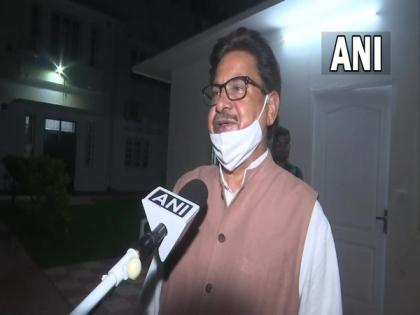 UP has turned into total Jungle Raj: PL Punia on Etawah incident | UP has turned into total Jungle Raj: PL Punia on Etawah incident