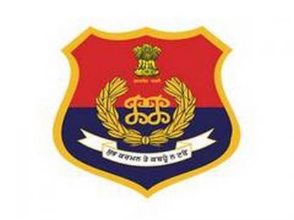 Punjab Police arrests 4 Afghan nationals, seizes 17 kg heroin from Delhi | Punjab Police arrests 4 Afghan nationals, seizes 17 kg heroin from Delhi