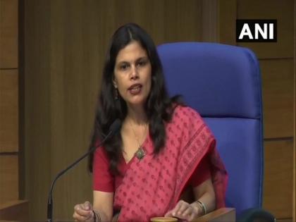 Punya Salila Srivastava appointed as Additional Secretary in PMO on 'lateral shift basis' | Punya Salila Srivastava appointed as Additional Secretary in PMO on 'lateral shift basis'