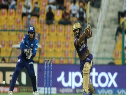 IPL 2021: Never thought game would go so deep, says Rahul Tripathi | IPL 2021: Never thought game would go so deep, says Rahul Tripathi