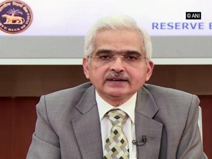 India emerging as Asia's top fintech hub: RBI Governor Das | India emerging as Asia's top fintech hub: RBI Governor Das