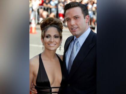 Ben Affleck, Jennifer Lopez see each other after her split | Ben Affleck, Jennifer Lopez see each other after her split