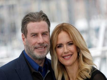 John Travolta opens up about loss of wife Kelly Preston   John Travolta opens up about loss of wife Kelly Preston