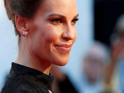 Hilary Swank to play racing pioneer Janet Guthrie in 'Speed Girl' feature adaptation | Hilary Swank to play racing pioneer Janet Guthrie in 'Speed Girl' feature adaptation