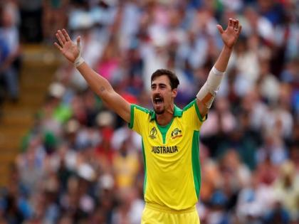 West Indies series 'great opportunity' for Australia to start T20 WC preparation: Mitchell Starc   West Indies series 'great opportunity' for Australia to start T20 WC preparation: Mitchell Starc