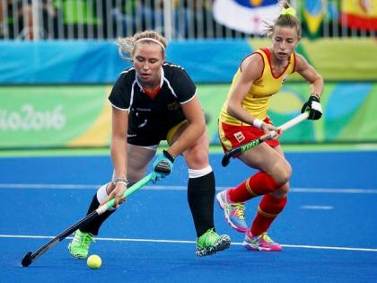 Germany hockey skipper to sport rainbow colours on socks in Olympics as symbol of 'sexual diversity'   Germany hockey skipper to sport rainbow colours on socks in Olympics as symbol of 'sexual diversity'