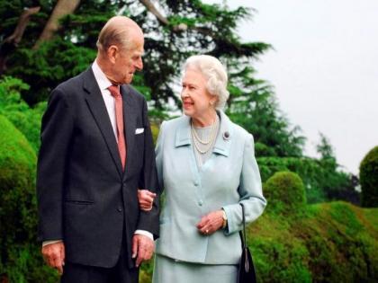 Queen Elizabeth 'has been amazing' following Prince Philip's death: Report   Queen Elizabeth 'has been amazing' following Prince Philip's death: Report