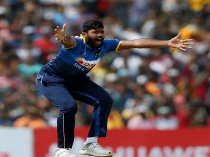 Sri Lanka bowler Lahiru Kumara tests positive for coronavirus | Sri Lanka bowler Lahiru Kumara tests positive for coronavirus