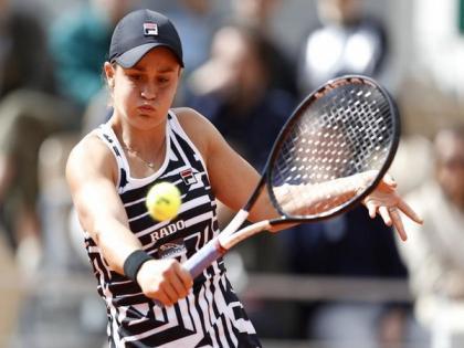 Tokyo Olympics: Wimbledon champion Ashleigh Barty knocked out in 1st round   Tokyo Olympics: Wimbledon champion Ashleigh Barty knocked out in 1st round