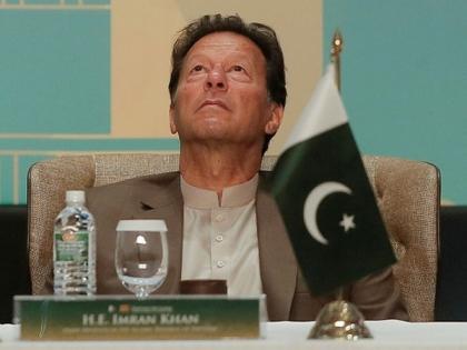 Imran Khan posing as standard-bearer of Islam would create problems for Pakistan: Report   Imran Khan posing as standard-bearer of Islam would create problems for Pakistan: Report