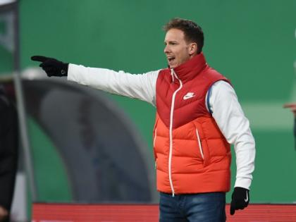 Prepared for everything, Barcelona has players who can make difference: Nagelsmann | Prepared for everything, Barcelona has players who can make difference: Nagelsmann