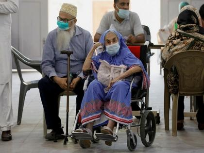 Pak's Balochistan conflicted about number of hospitalised COVID-19 patients | Pak's Balochistan conflicted about number of hospitalised COVID-19 patients