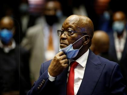 South African court to reconsider former president Jacob Zuma's conviction   South African court to reconsider former president Jacob Zuma's conviction