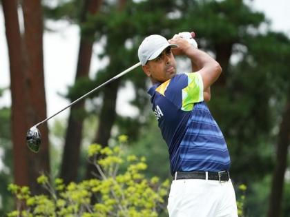 Tokyo Olympics: Lahiri looks for 'miracle' finish and podium place in men's golf competition   Tokyo Olympics: Lahiri looks for 'miracle' finish and podium place in men's golf competition