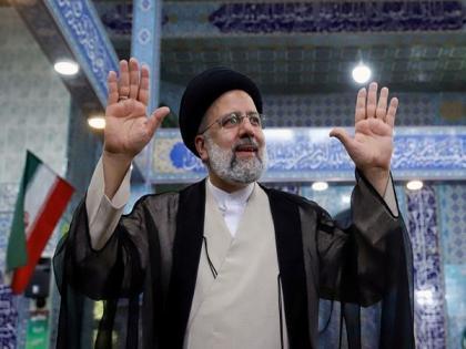 Iranian supreme leader endorses Ebrahim Raisi as President   Iranian supreme leader endorses Ebrahim Raisi as President