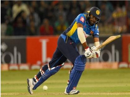 Ind vs SL: Bhanuka Rajapaksa available for 3rd ODI after recovering from knee sprain   Ind vs SL: Bhanuka Rajapaksa available for 3rd ODI after recovering from knee sprain