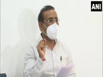 Maharashtra Health Minister requests Centre for more COVID-19 vaccines, oxygen supply, Remdesivir | Maharashtra Health Minister requests Centre for more COVID-19 vaccines, oxygen supply, Remdesivir