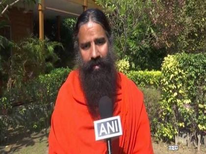 IMA Uttarakhand writes to DGP seeking action against Baba Ramdev for statements regarding allopathy | IMA Uttarakhand writes to DGP seeking action against Baba Ramdev for statements regarding allopathy