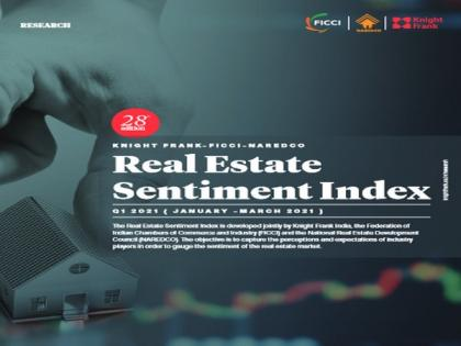 Future real estate sentiment index hit by second Covid wave: Report | Future real estate sentiment index hit by second Covid wave: Report