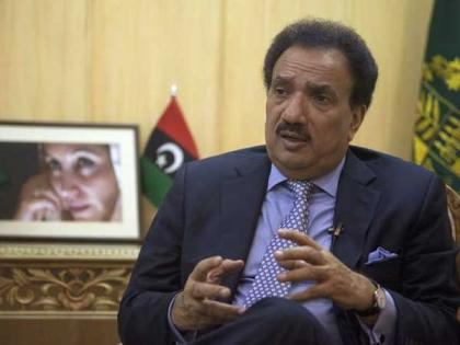 After Taliban's Afghanistan takeover, voices for Sharia law to be raised in Pakistan soon, says Rehman Malik   After Taliban's Afghanistan takeover, voices for Sharia law to be raised in Pakistan soon, says Rehman Malik
