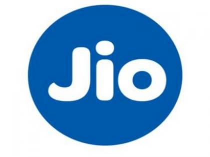 Jio welcomes Centre's reforms to strengthen Indian telecom sector   Jio welcomes Centre's reforms to strengthen Indian telecom sector