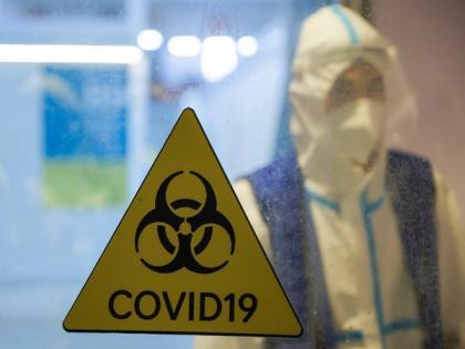 Serbia's COVID-19 case count crosses 500,000 | Serbia's COVID-19 case count crosses 500,000