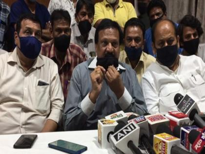 Cong leaders offer blank cheque to Indore DM, urge him to arrange Remdesivir   Cong leaders offer blank cheque to Indore DM, urge him to arrange Remdesivir