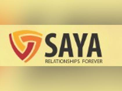 Luxury living to dominate residential segment; SAYA gold avenue opens delivery to meet new-age customer expectations   Luxury living to dominate residential segment; SAYA gold avenue opens delivery to meet new-age customer expectations