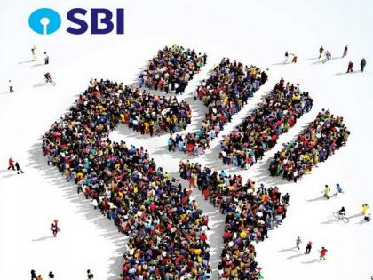 Increase in household debt stress is worrying: SBI report   Increase in household debt stress is worrying: SBI report
