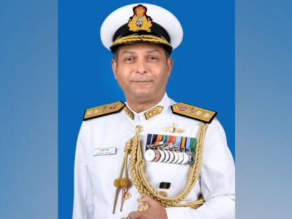 Two new flag officers assume charge at Southern Naval Command | Two new flag officers assume charge at Southern Naval Command