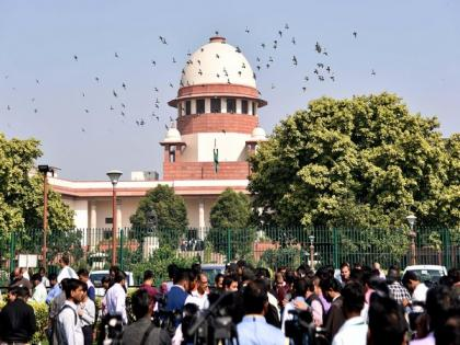 SC adjourns hearing of Delhi Police appeals against bail order to Pinjra Tod activists and Jamia student in Delhi riots case for four weeks   SC adjourns hearing of Delhi Police appeals against bail order to Pinjra Tod activists and Jamia student in Delhi riots case for four weeks