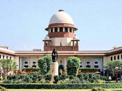 Andhra government withdraws plea in SC against HC's stay in Amaravati land case | Andhra government withdraws plea in SC against HC's stay in Amaravati land case