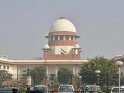 SC to hear Delhi police's plea challenging bail to Pinjra Tod activists, Jamia student tomorrow   SC to hear Delhi police's plea challenging bail to Pinjra Tod activists, Jamia student tomorrow
