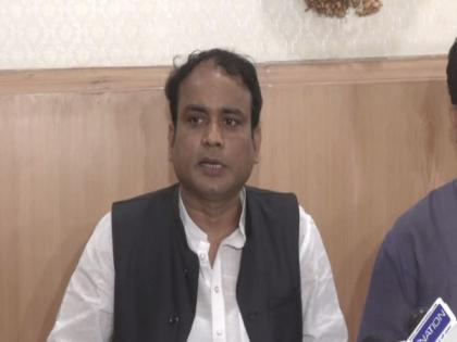 "LJP (P) spokesperson hints at ""honey trap"" regarding sexual assault case against Prince Raj | LJP (P) spokesperson hints at ""honey trap"" regarding sexual assault case against Prince Raj"