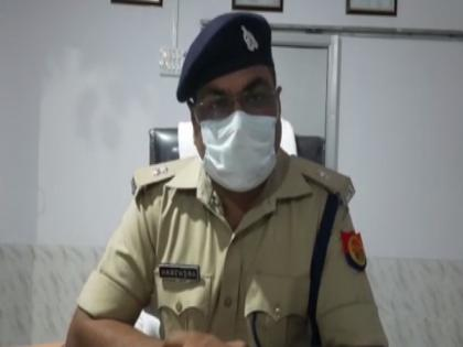 FIR against 7 people after man's body found hanging from tree in UP's Bulandshahr | FIR against 7 people after man's body found hanging from tree in UP's Bulandshahr