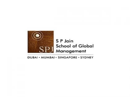Students from SP Jain's inaugural Bachelor of Data Science cohort secure jobs in Australia, India and Vietnam | Students from SP Jain's inaugural Bachelor of Data Science cohort secure jobs in Australia, India and Vietnam
