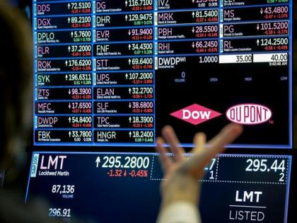 US stocks up 2nd day in row, extending rebound from previous meltdown | US stocks up 2nd day in row, extending rebound from previous meltdown