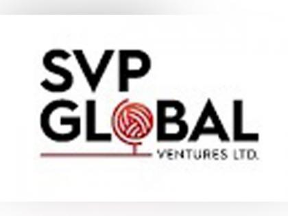 SVP Global Venture Pvt. Ltd. announces its NSE listing | SVP Global Venture Pvt. Ltd. announces its NSE listing