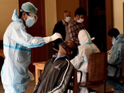Delhi reports 62 new COVID-19 cases, 4 deaths | Delhi reports 62 new COVID-19 cases, 4 deaths