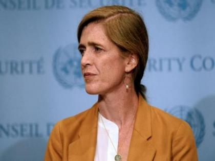 US fate inextricably linked with rest of the world's, says new USAID chief   US fate inextricably linked with rest of the world's, says new USAID chief