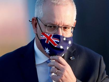 """Opening of travel bubble with New Zealand a """"win-win"""": Aussie PM   Opening of travel bubble with New Zealand a """"win-win"""": Aussie PM"""