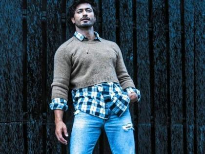 Vidyut Jammwal steps into producer's shoes with film 'IB 71'   Vidyut Jammwal steps into producer's shoes with film 'IB 71'