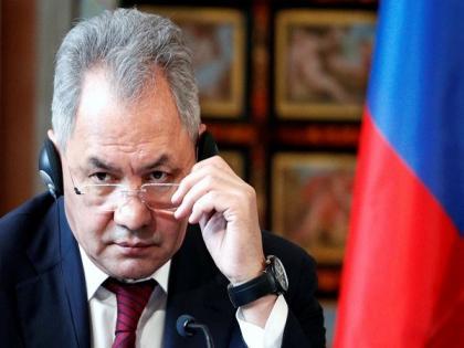 US mission in Afghanistan failed, Kabul administration does not control situation: Russian Defense Minister | US mission in Afghanistan failed, Kabul administration does not control situation: Russian Defense Minister